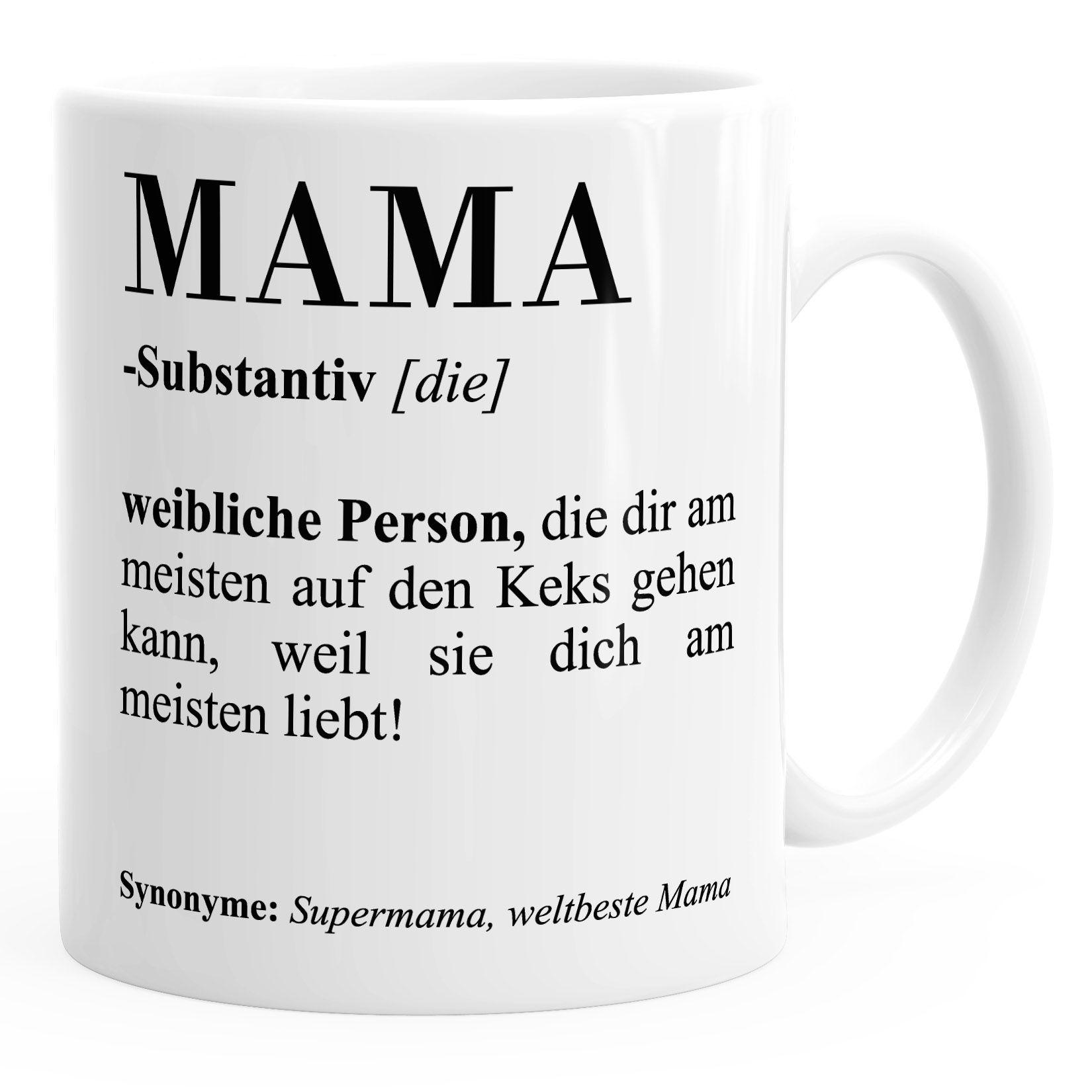 Mutter Sohn Geburtstag Geschenk