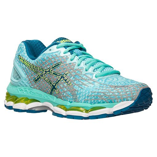 Women's Asics GEL Nimbus 17 Lite Show Running Shoes T5N5N