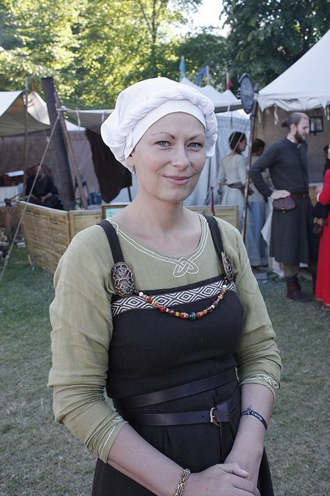 Medieval clothing · Viking DressViking GarbViking ...  sc 1 st  Pinterest & Pin by Tk! Morlok on Costume: Viking Dress | Pinterest | Vikings ...