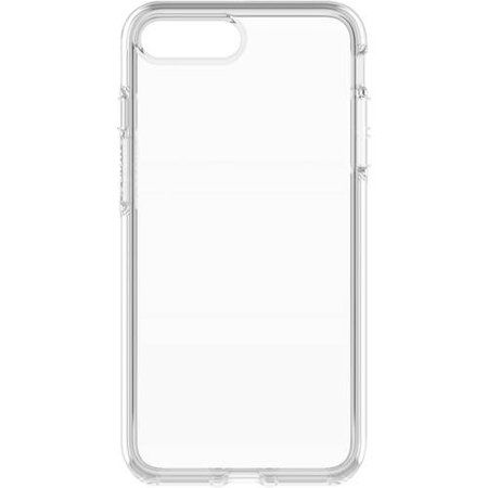 sports shoes 018b7 ceea4 OtterBox Symmetry Series Clear Case for Apple iPhone 7 Plus, Clear ...