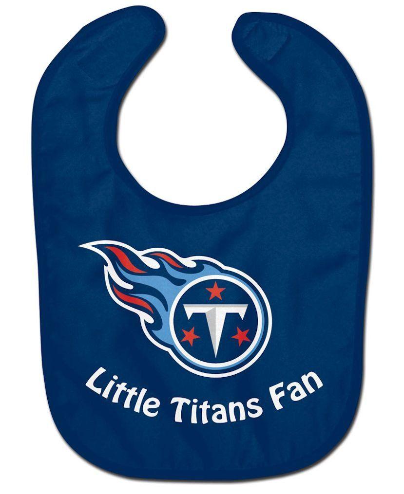 d5aa6dbb Tennessee Titans All Pro Little Fan Baby Bib | Tennessee Titans ...
