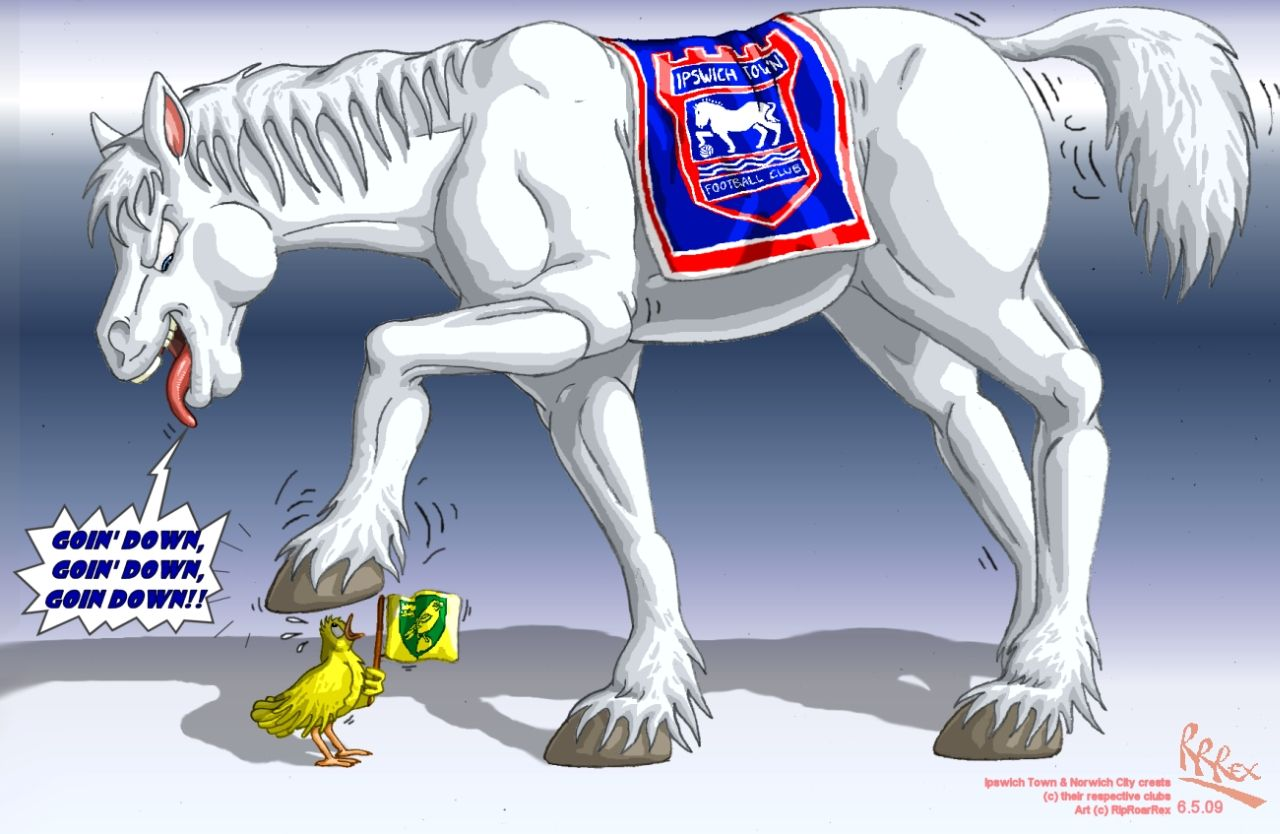 ITFC Forever And Always