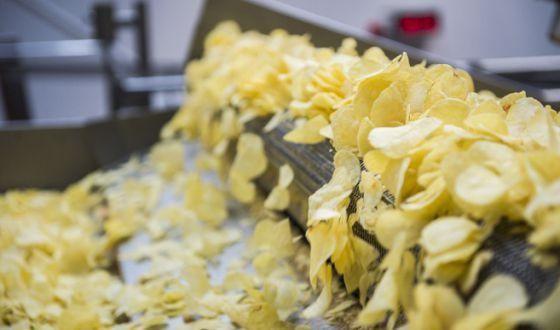 Los fabricantes de aperitivos reducirán la sal un 5% en cinco años - Contenido seleccionado con la ayuda de http://r4s.to/r4s
