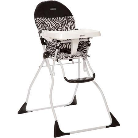 Cosco Flat Fold High Chair Zahari Baby High Chair Folding High Chair High Chair