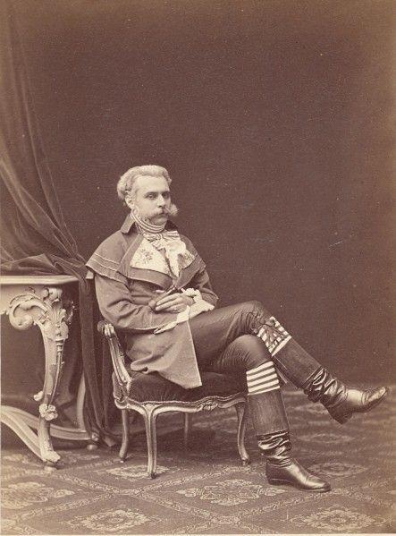 Baron de Bourgoing