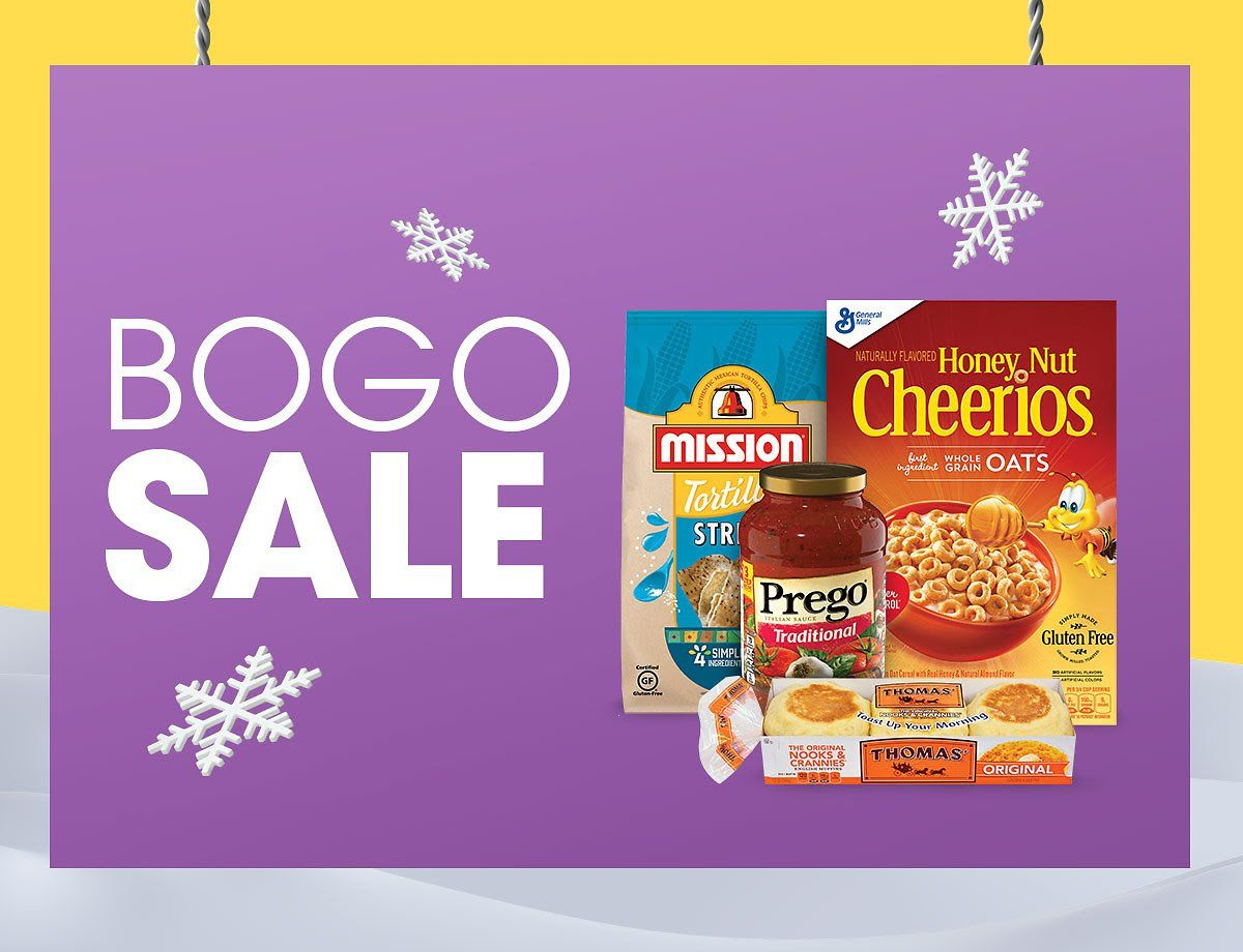 Kroger Buy One Get One Free Sale, Kroger DealsPlus (With