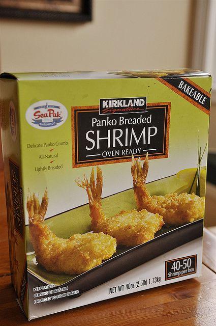 Firecracker Shrimp #firecrackershrimp