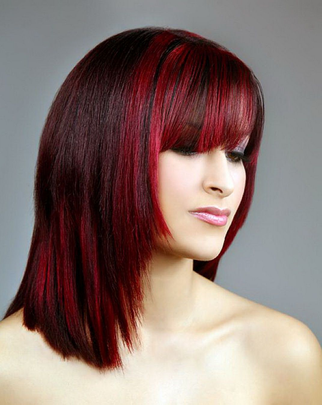 Hair Highlights Latest Trends High Resolution Images