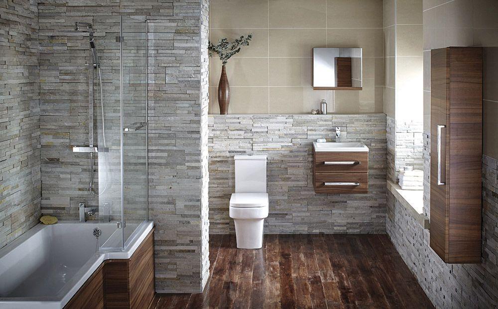Aquatrend Shower Bath Suite from Frontline Bathrooms | Condo ...