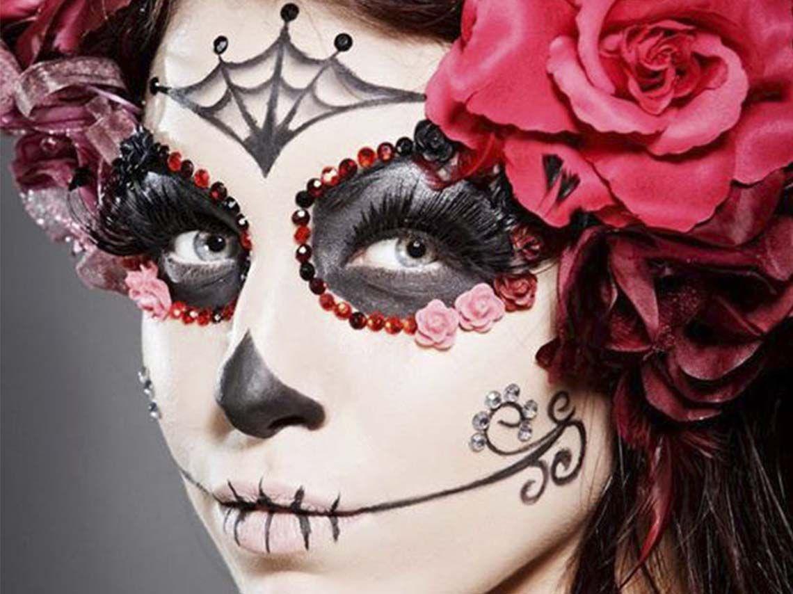 Pin en Maquillaje de CATRINA