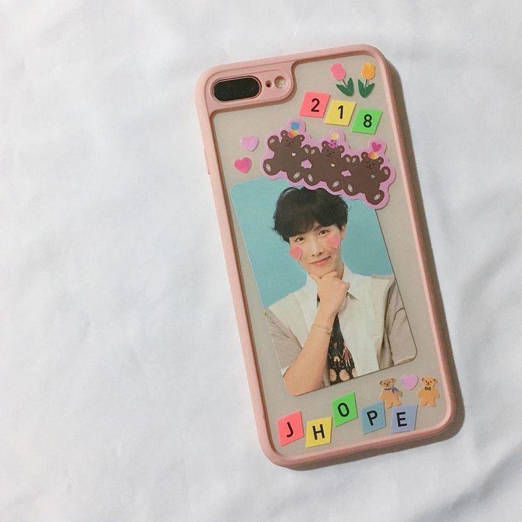 𝑷𝒊𝒏𝒕𝒆𝒓𝒆𝒔𝒕: 𝒉𝒐𝒏𝒆𝒆𝒚𝒋𝒊𝒏 | Kpop phone cases, Diy phone case ...