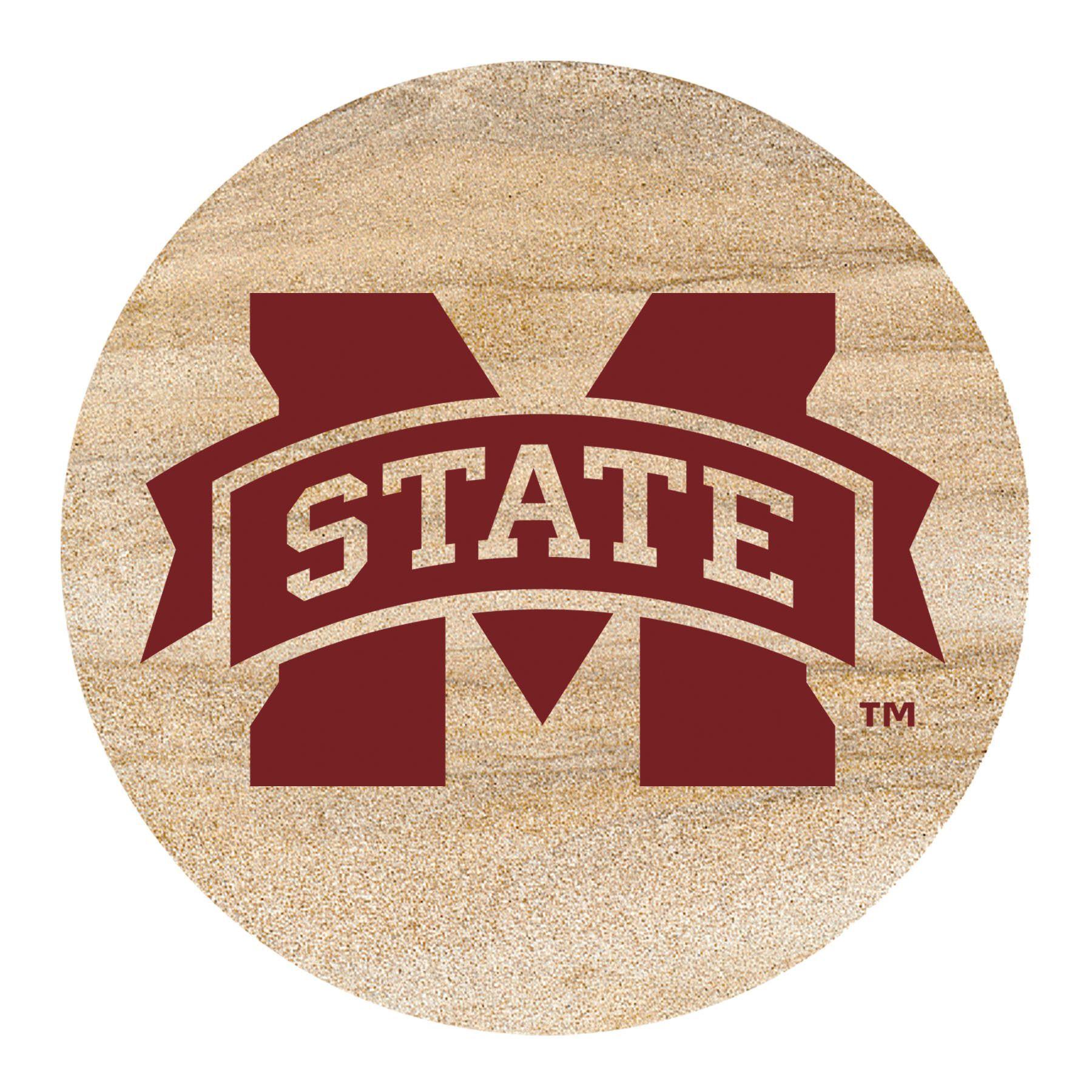 Mississippi state collegiate coaster in 2021 mississippi