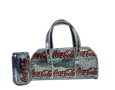 Diet Coke hand bag - fun!