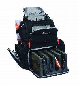 G outdoor sports handgunner backpack