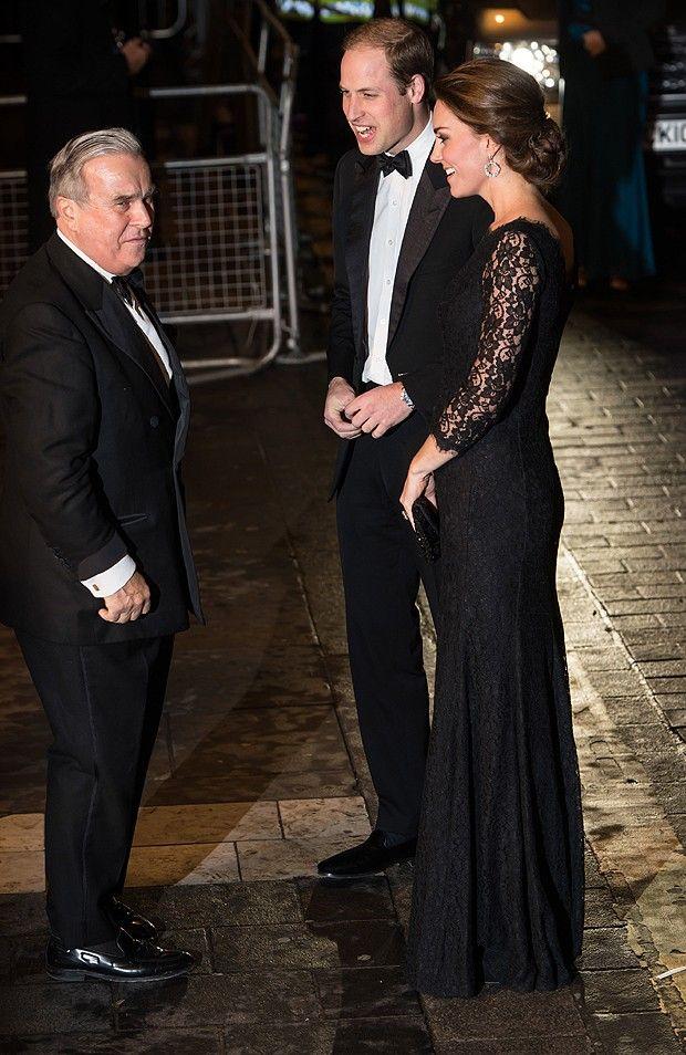 Kate Middleton e Principe William (Foto: Getty Images)