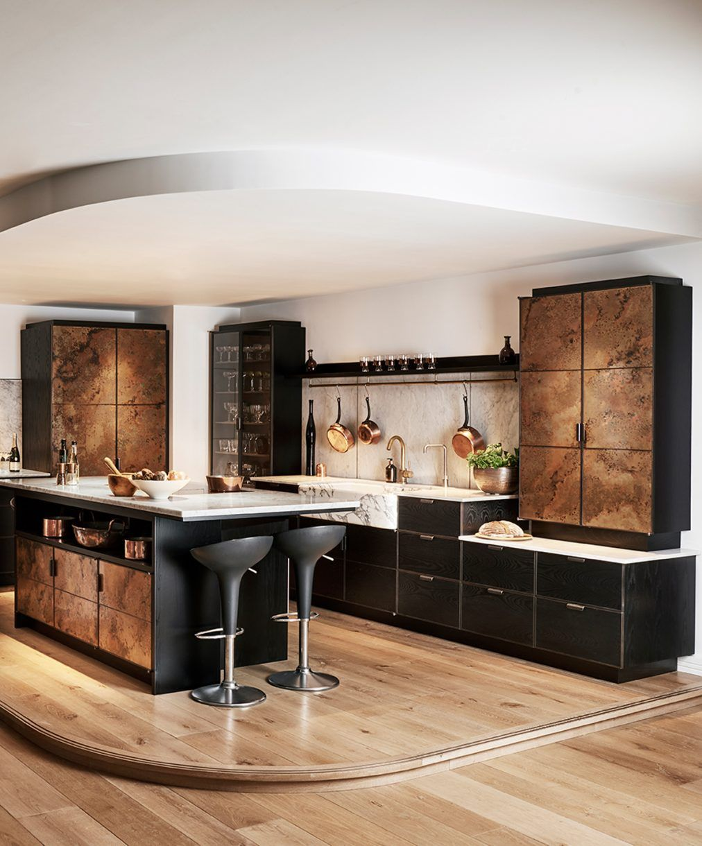 The Kitchen Colour And Design Rules That Never Date Smallbone
