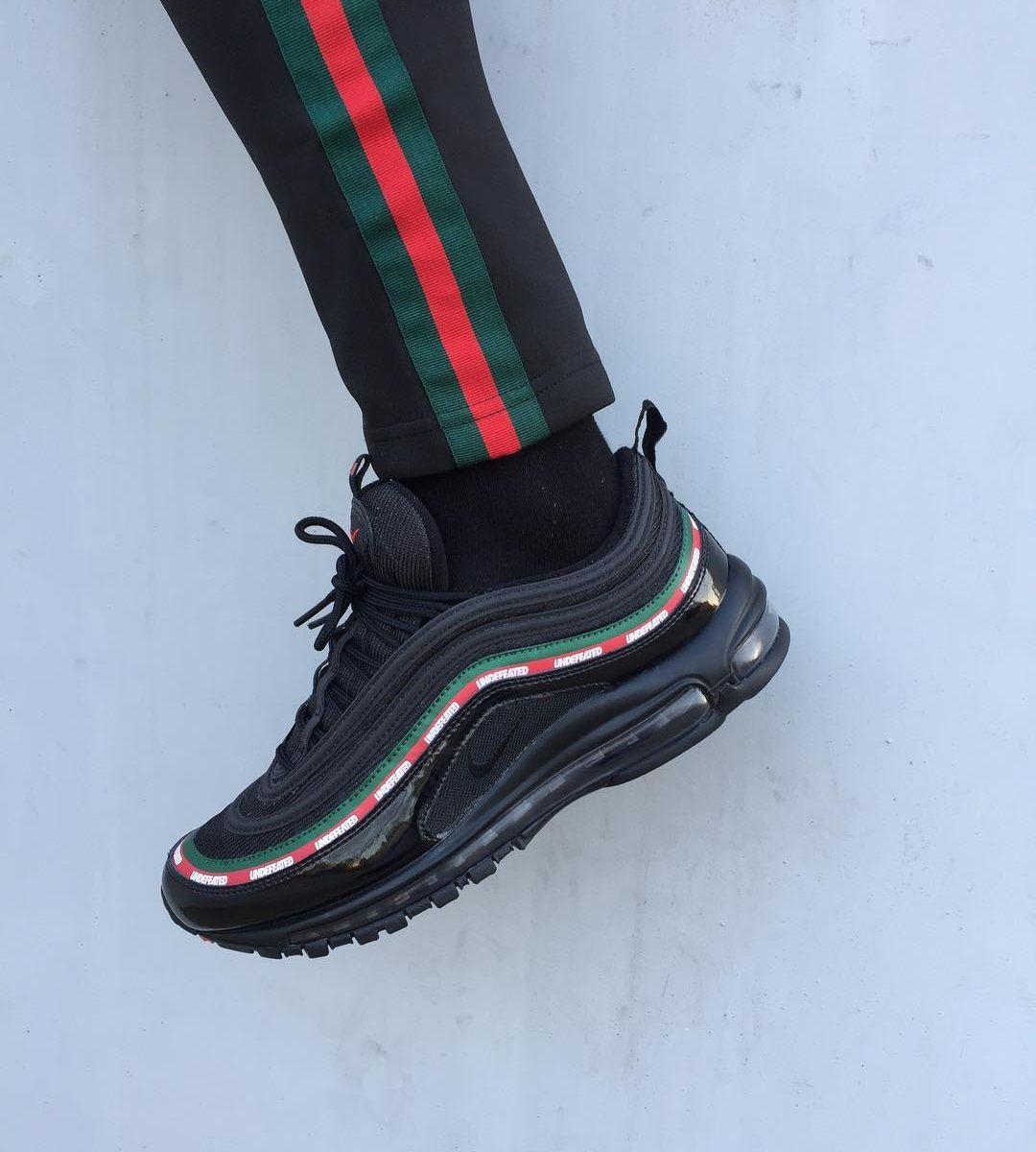 Undefeated Air Max 97 Follow Illumilondon For More Streetwear Collections Illumilondon Schuhe H S