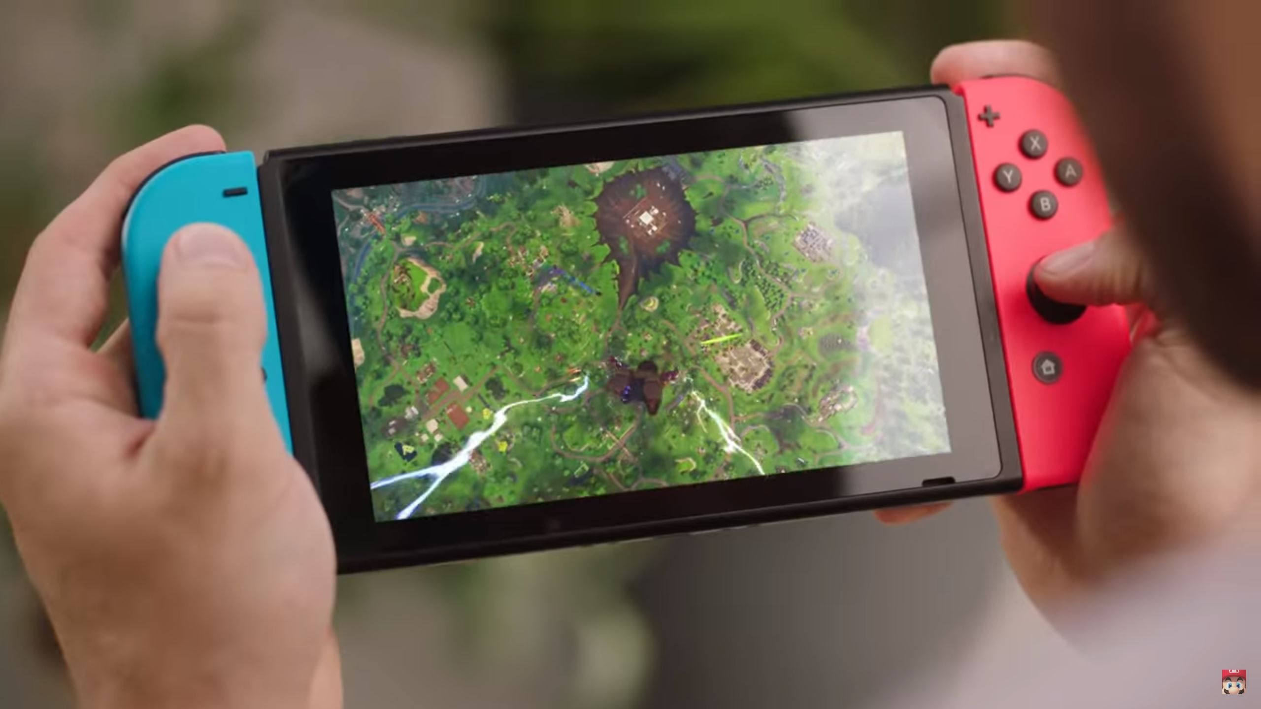Epic Games Doesn T Plan On Bringing Back Screen Recording For Fortnite On Switch Mit Bildern Nintendo Playstation Minecraft Welten