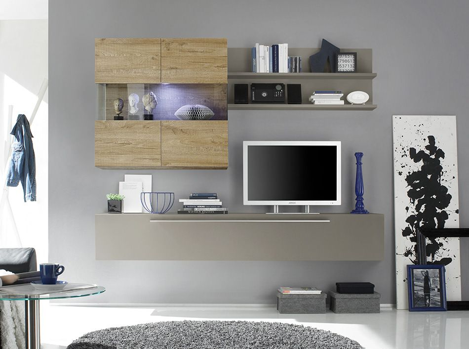 Italian Wall Unit Line Special by LC
