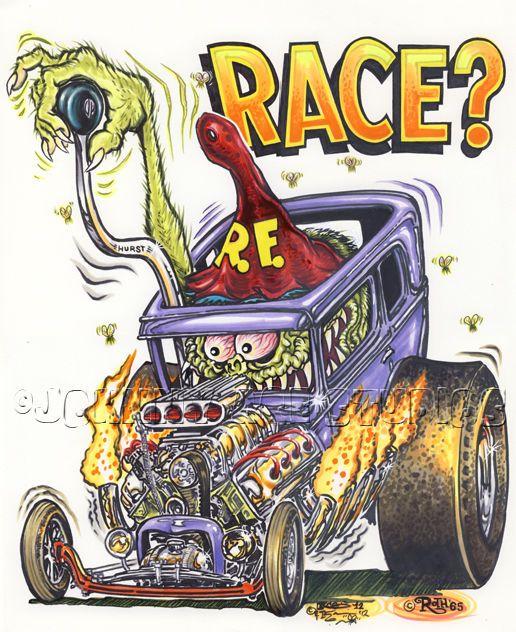 Wild Child Race Cars