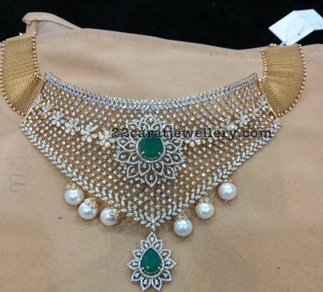 fashion exclusive yoube their in pradesh diamond jewellery exhibits lifestyle collection andhra