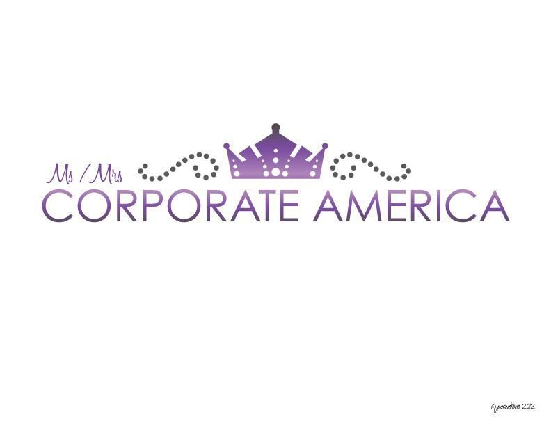 Professional beauty pageant for professional women between