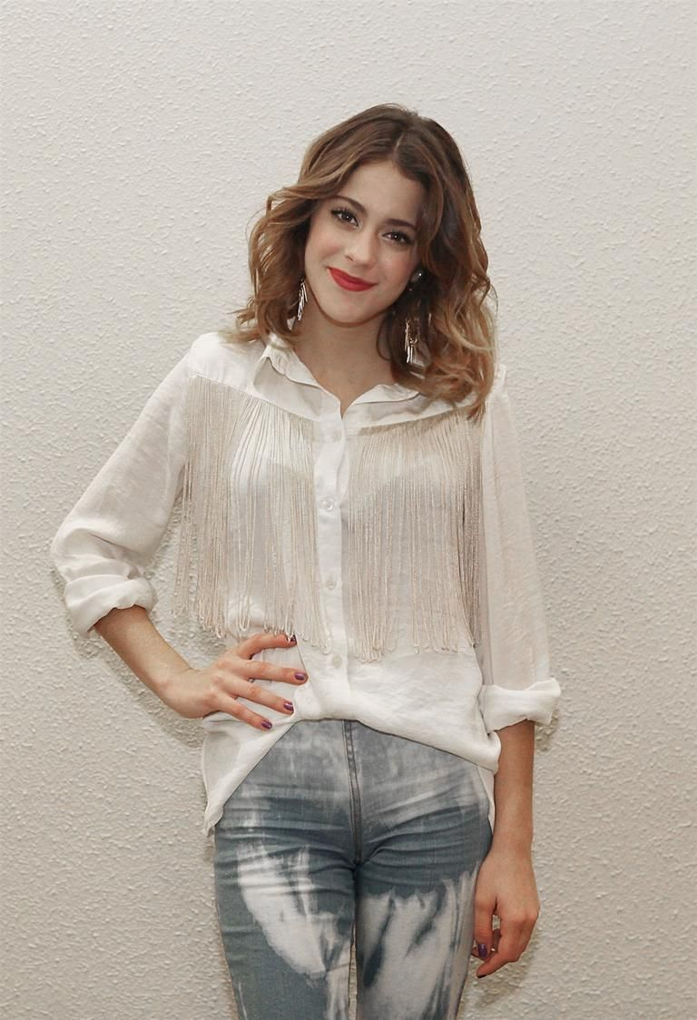 Martina Stoessel Nude Photos 77