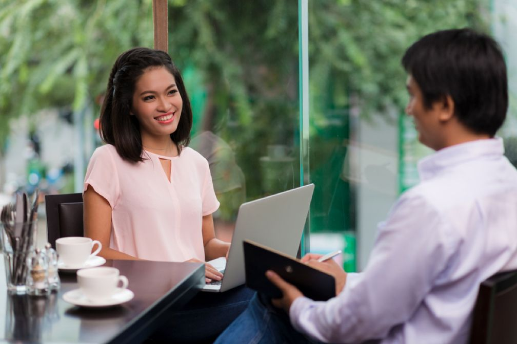 Top Tips for Acing your Job Interviews after Healthcare