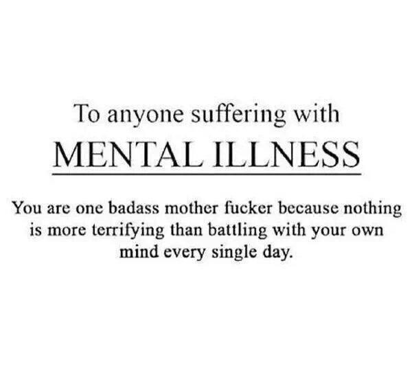 Worldmentalhealthday Quotes Pinterest Mental Health Mental