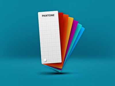 color picker wheels menus and swatches design tickle - Pantone Color Swatch Book