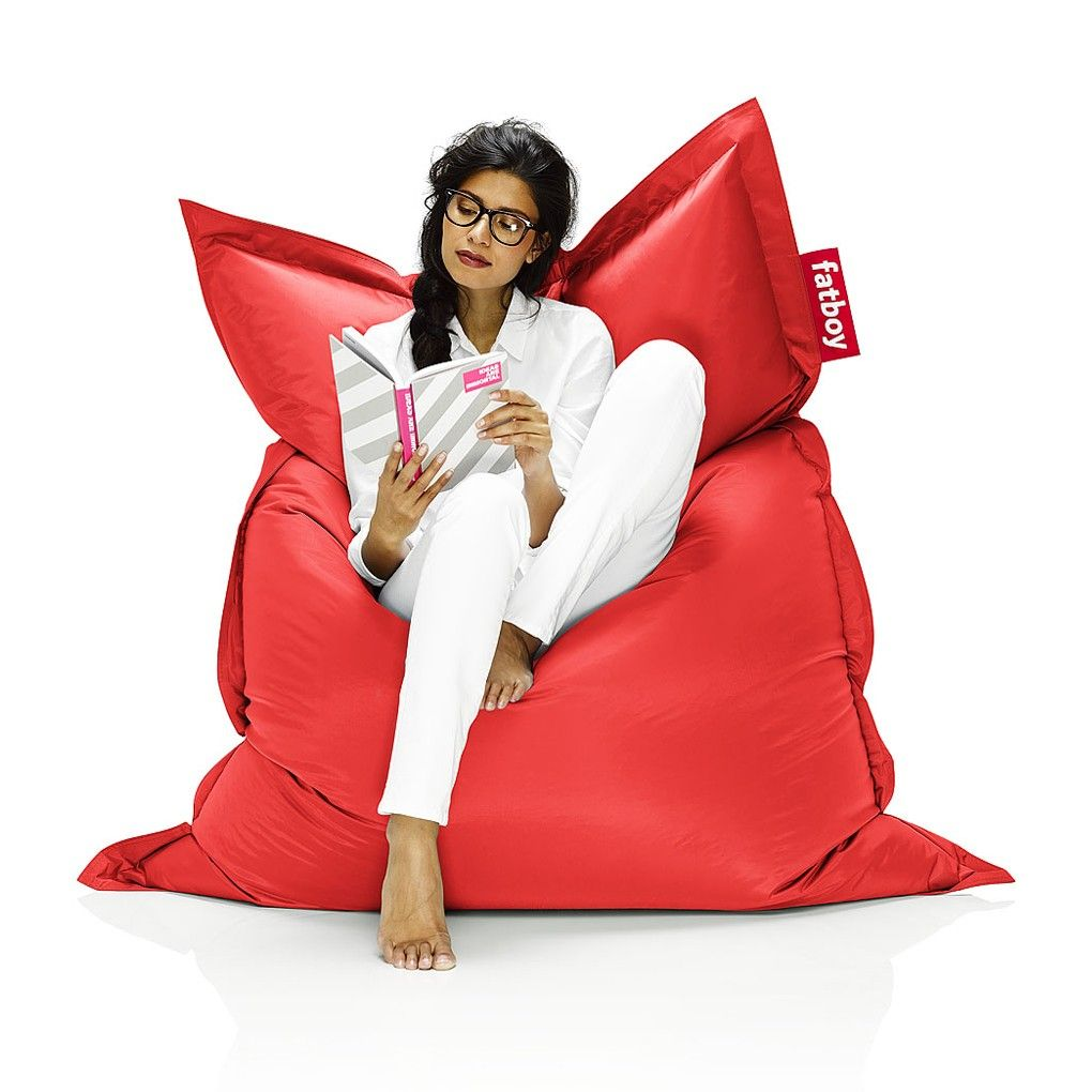 Zitzak Fatboy Original.The Original Bean Bag Chair The Originals Large Bean Bag Chairs