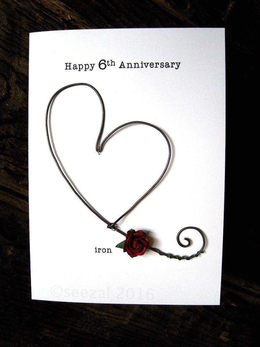 Happy th anniversary th wedding anniversary pinterest