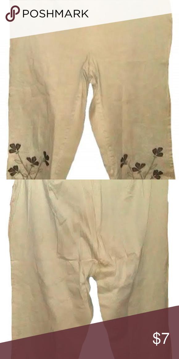 dbaf39ff5fd SZ 18W White Stag Capri Pants Brand  White Stag type  Capri size  18w