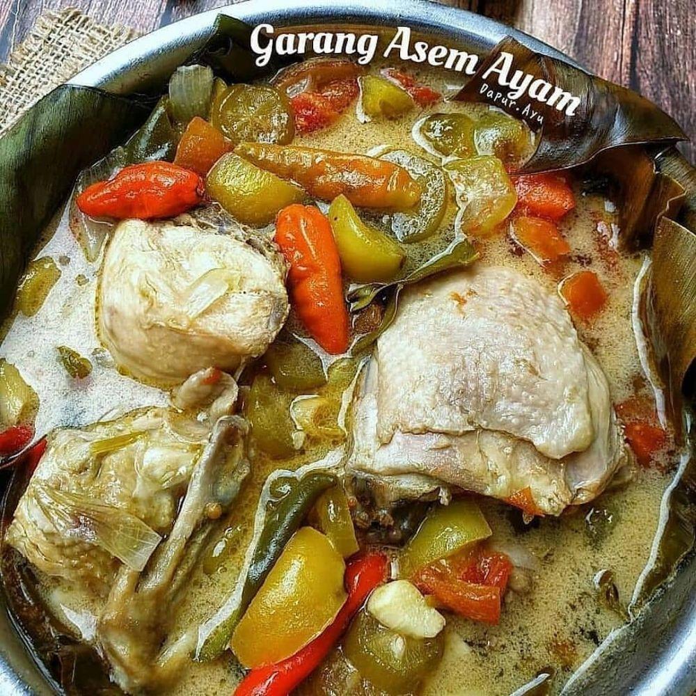 Resep Masakan Sederhana Menu Sehari Hari Istimewa Resep Masakan Masakan Resep Makanan