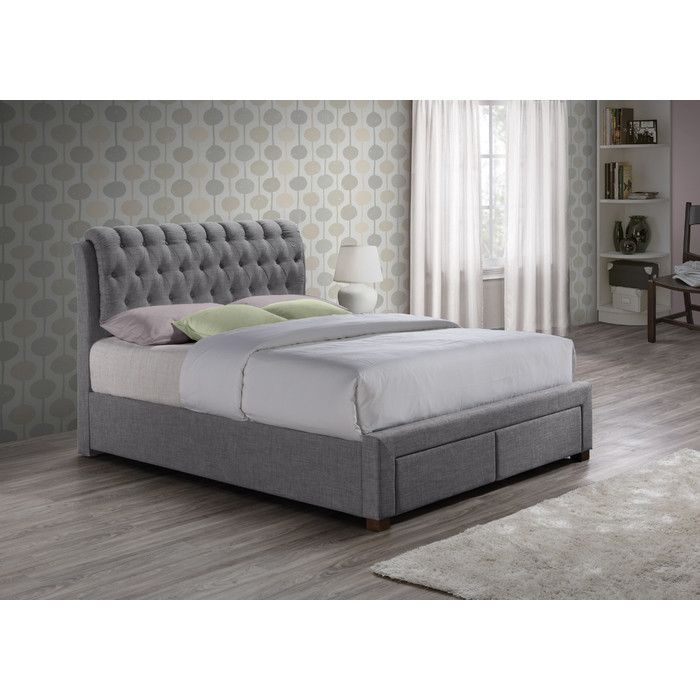 home loft concept valerie storage bed reviews wayfair co uk rh pinterest com