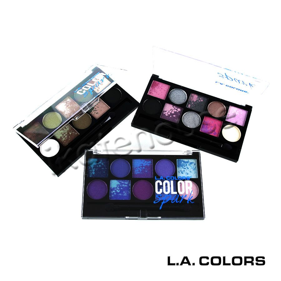 LA Cosmetics Available @ http://www.ikatehouse.com/ Come visit www.ikatehouse.com fro more choices. Enjoy shopping beautiful people!