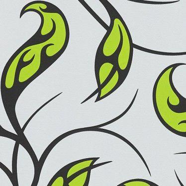 Papier peint - 95525-5 A.S. Création Contzen 4 - BRICOFLOR   Geckos ...