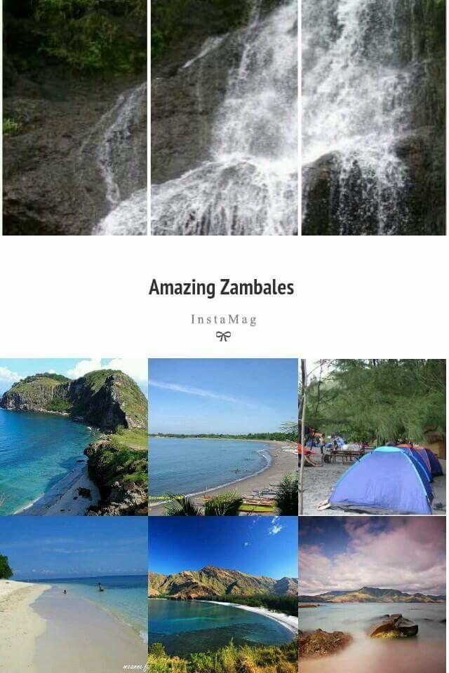 Zambales Philippines