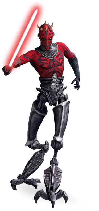 Darth Maul - Info, Pictures, and Videos | StarWars.com | Star Wars ...