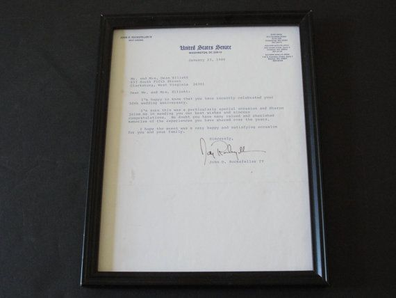 For Your Consideration Is A Lovely Vintage Congratulation Letter