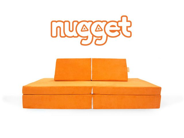 Nugget   The easiest couch ever   Couch, The nugget couch ...
