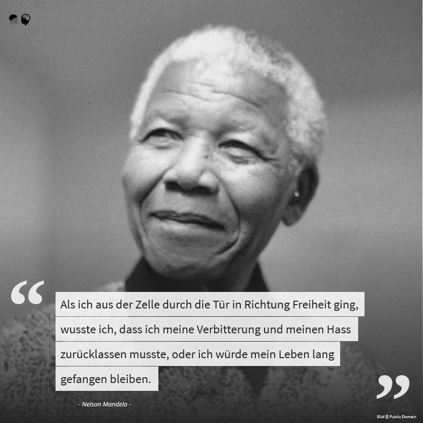 Nelson Mandela   Sudafrikanischer Kampfer Gegen Apartheid Uber Vergebung