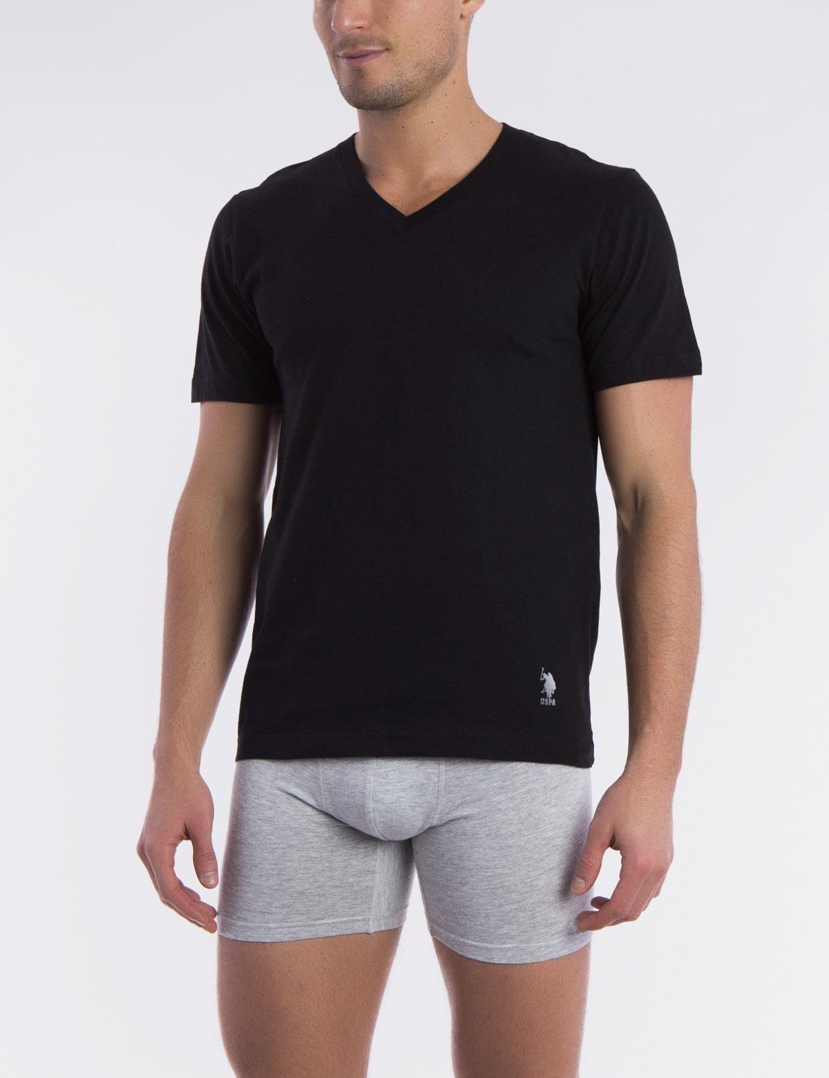 ROPA INTERIOR - Camisetas interiores U.S.Polo Association fqcNW3g1go
