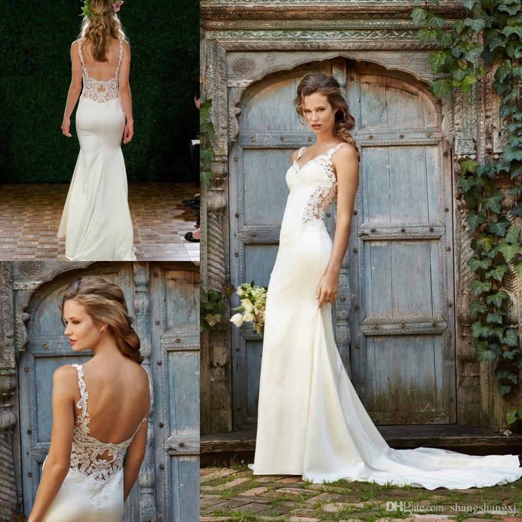 Wedding dress for country wedding informal wedding dresses for