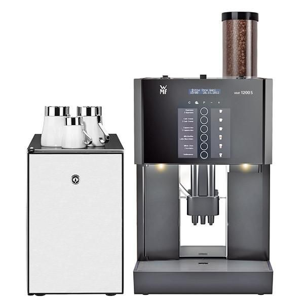 Wmf 1200s Bean To Cup Coffee Machine Medium Office