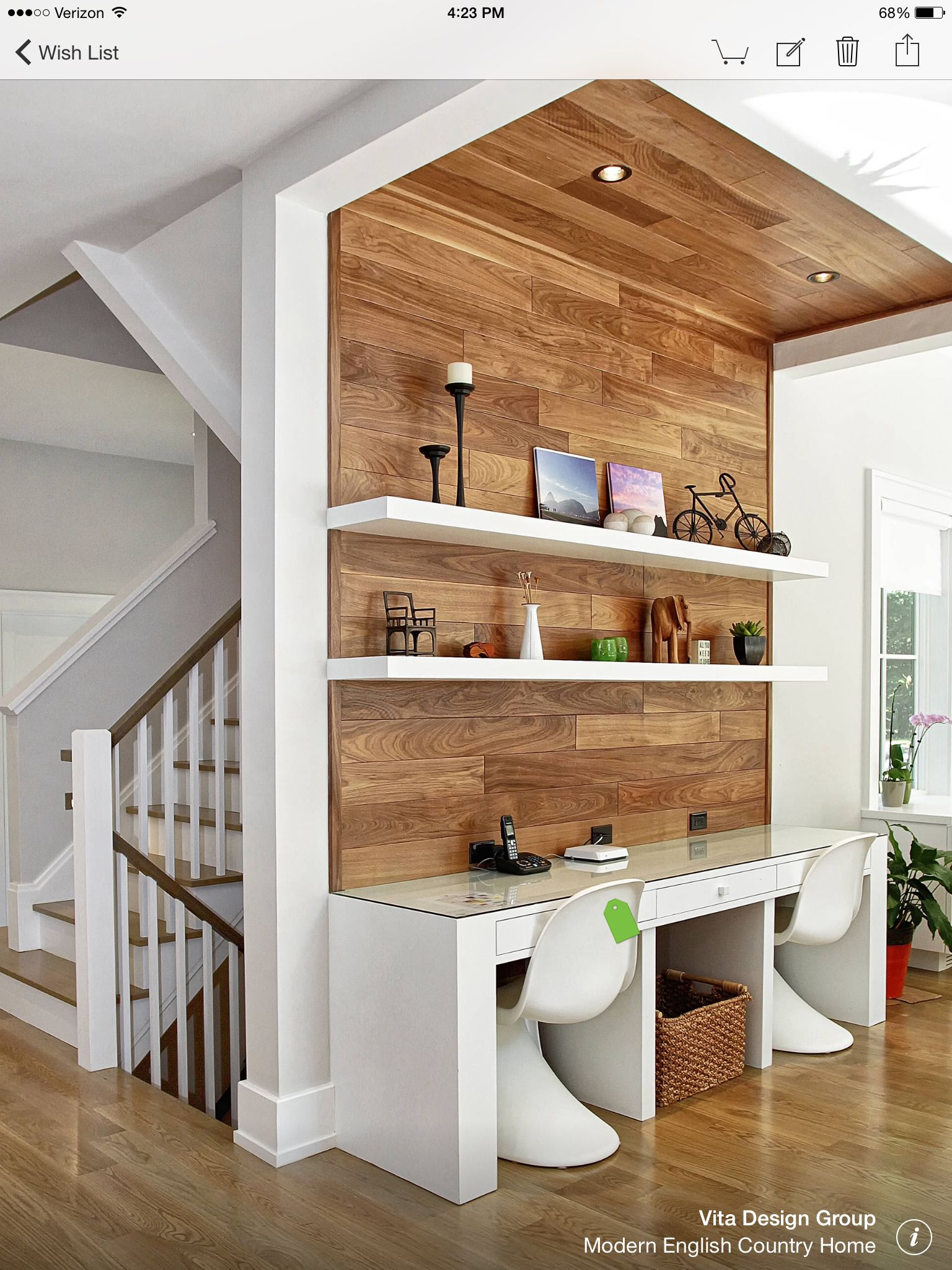 houzz interior design ideas office designs. With Beautiful Work Spaces Such As This Offices Hidden Away Are No Longer A Necessity : ) Houzz Interior Design Ideas Office Designs