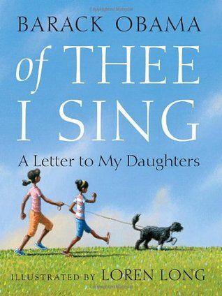 Of Thee I Sing  http://www.arbookfind.com/bookdetail.aspx?q=141406&l=EN&slid=622103948