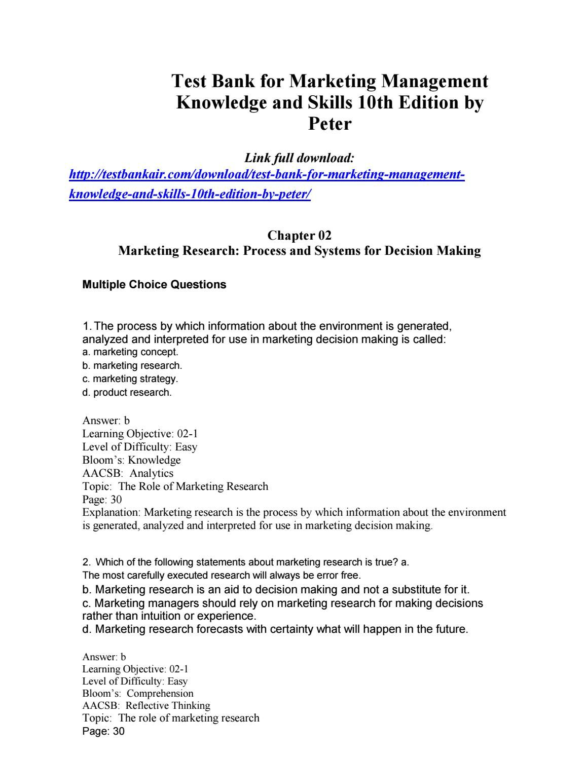 Download test bank for medical sociology 12th edition by cockerham ...