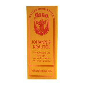 Sano 10250 Johanniskrautoel 250ml: Amazon.de: Drogerie & Körperpflege