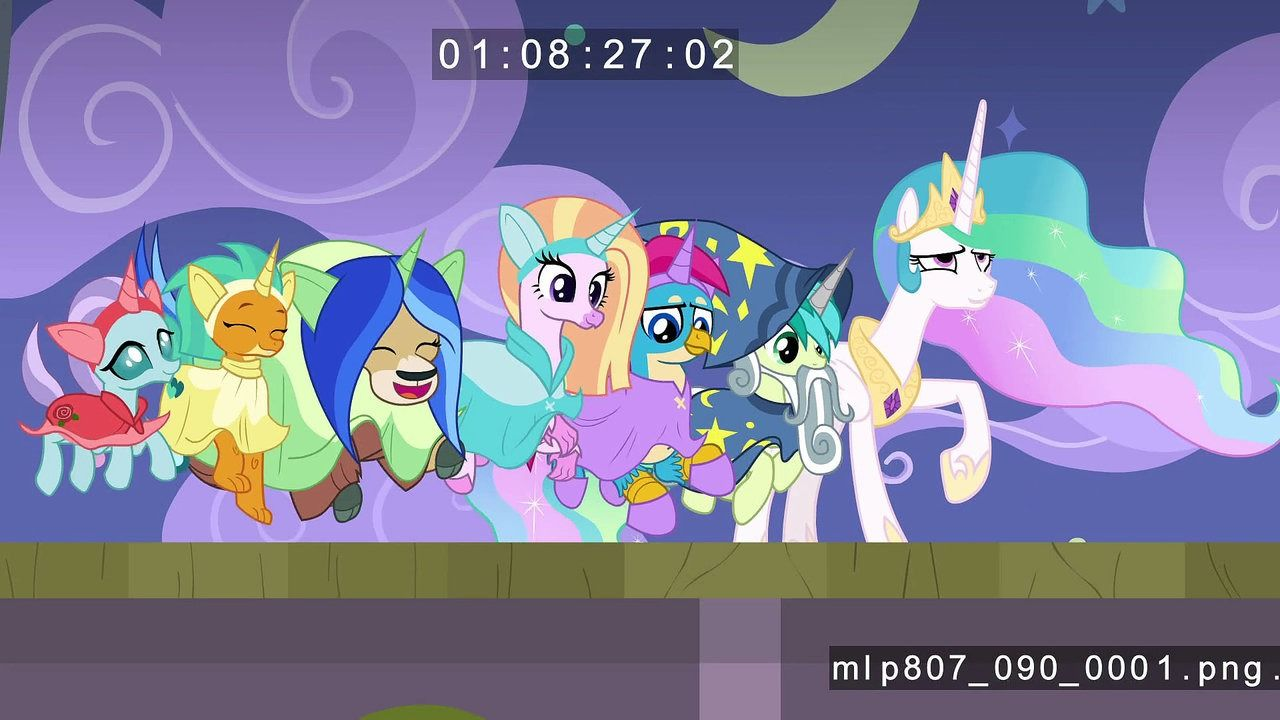 Image Result For Mlp Season 8 My Little Pony Friendship My
